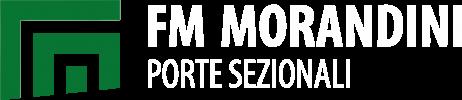 logo FM-bianco